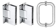 Shower Door Pull Handles